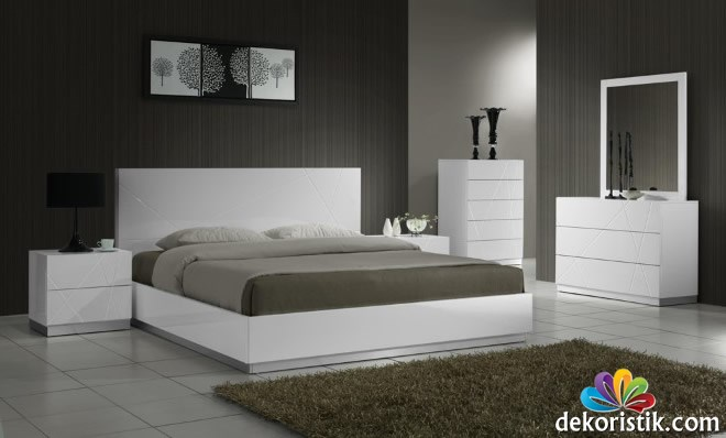 White bedroom set ideas
