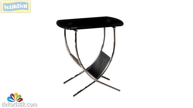 istikbal mobilya coffee table 13037 black